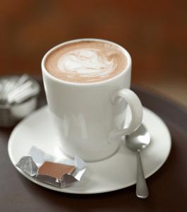 כוס קפה, ציוד לבתי קפה
