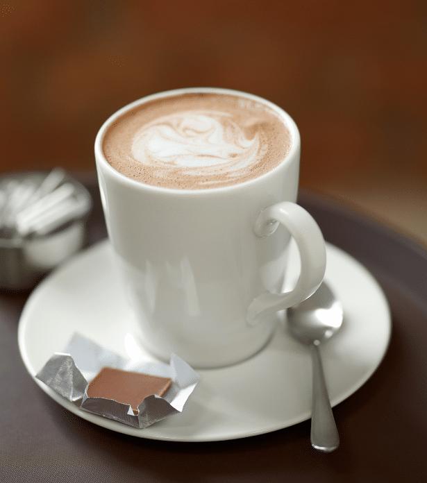 Tafelstern Mug