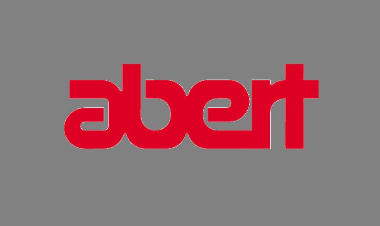 ארגל, לוגו abert, ציוד למטבח המקצועי