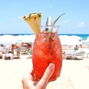 ארגל, כוסות לקוקטיילים, calypso