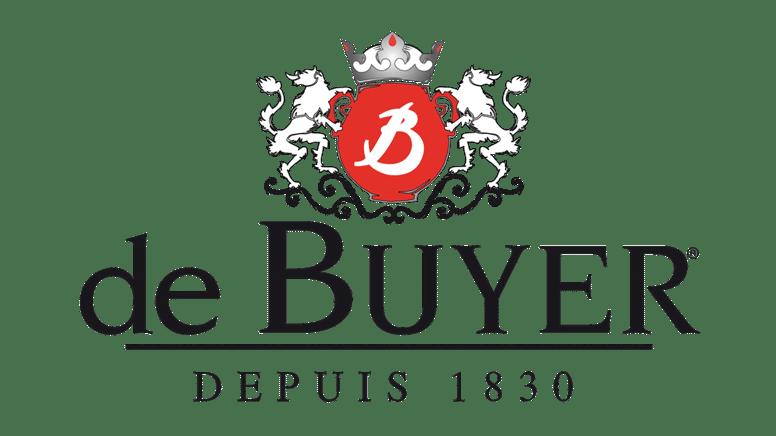 ארגל, לוגו de buyer, ציוד למסעדות