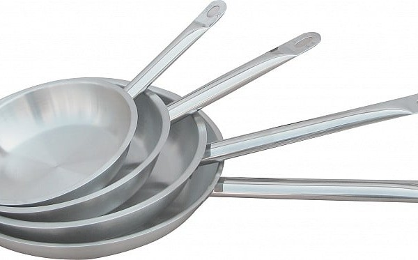 Kayalar Frying Pan