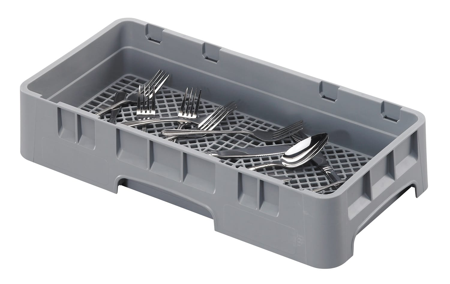 Cambro Flatware Backs
