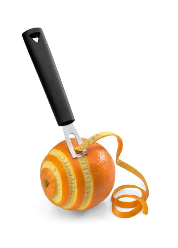 Triangle Hill Peeler