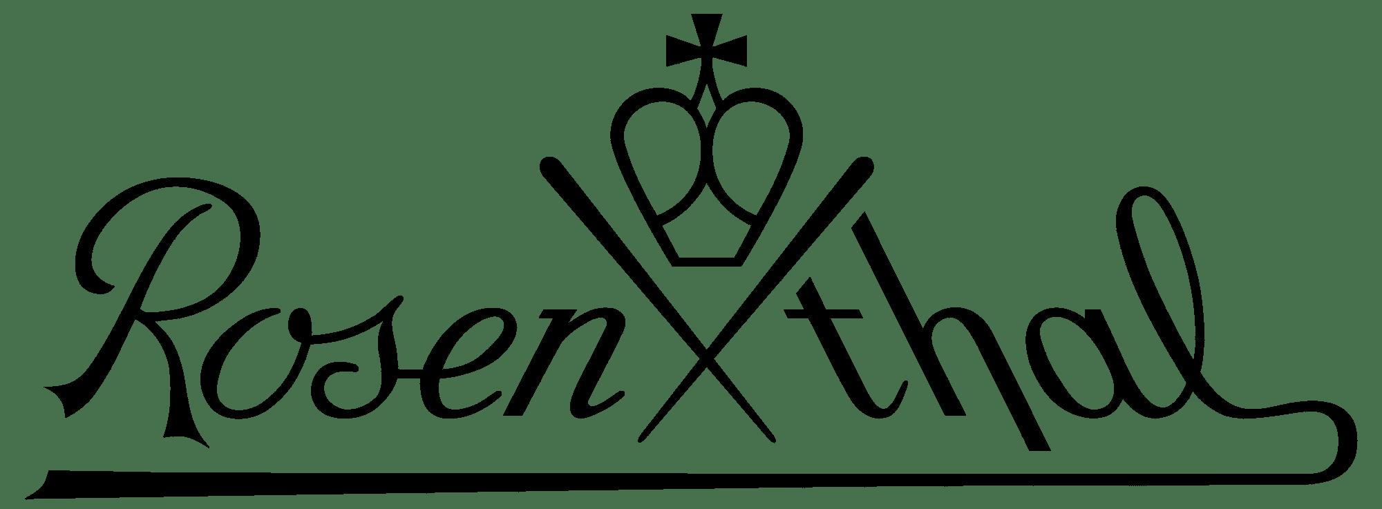 ארגל, רוזנטל לוגו, rosenthal