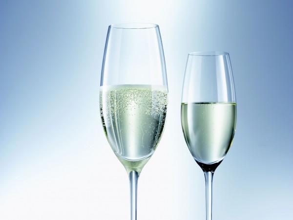 Schott Zwiesel Cru Classic Champagne Flutes
