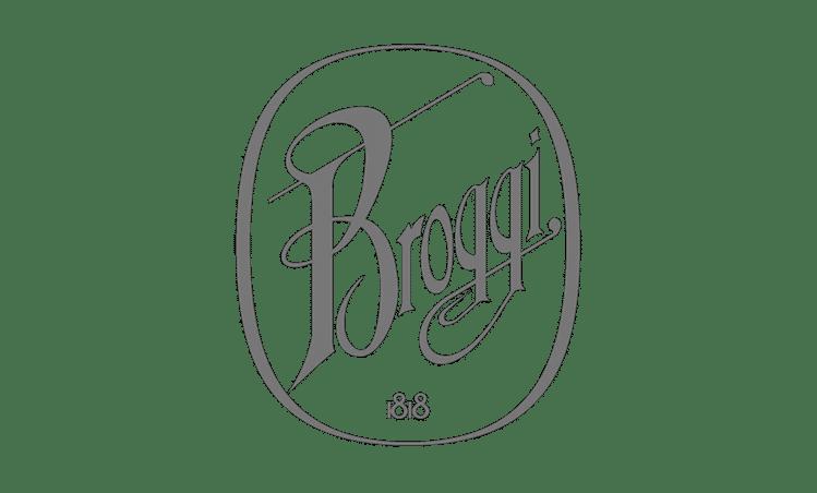 ארגל, לוגו broggi, ציוד מקצועי למטבח