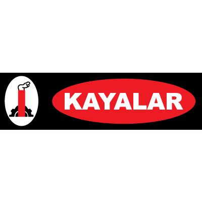 ארגל, ציוד למטבח, לוגו kayalar