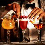 כוס שתייה, כוסות יין, כוסות ליין
